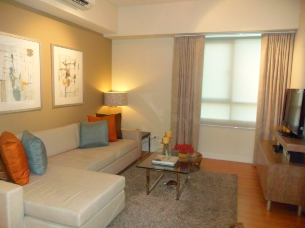A condo for sale near Ortigas center, Eastwood City and Bonifacio Global City